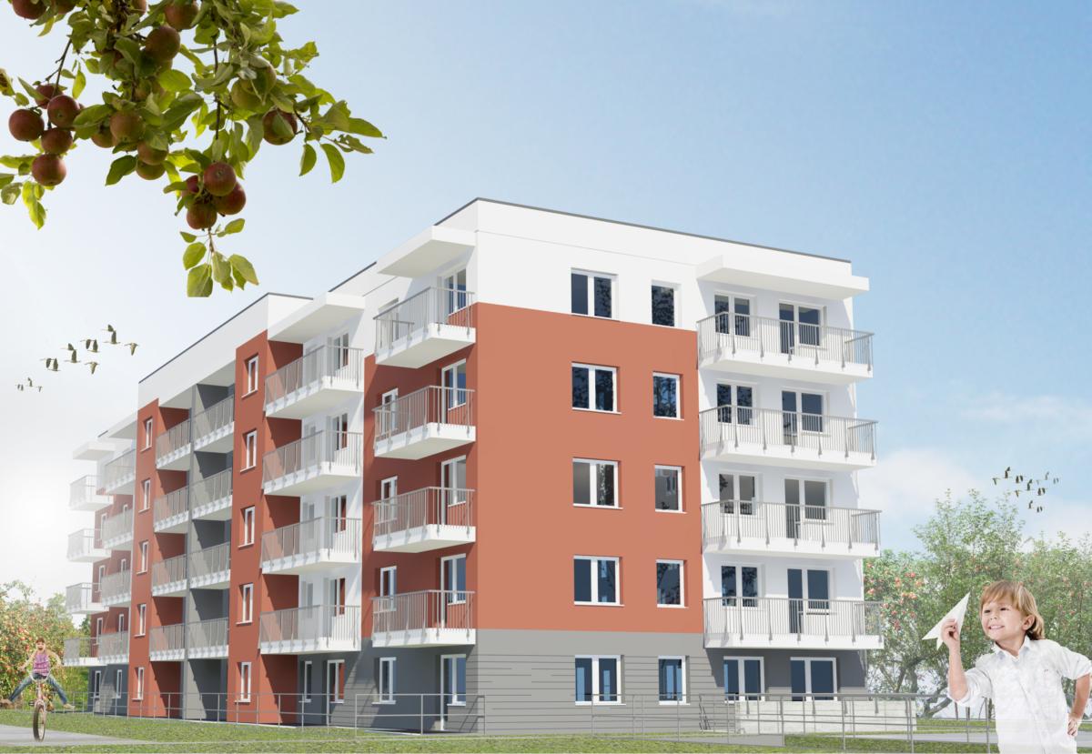 Mieszkania w Tarnowie